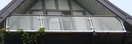 metallarbeiten balkone veranda und br stungen erneuerung balustrade eines fachwerkhauses. Black Bedroom Furniture Sets. Home Design Ideas