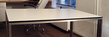 metallarbeiten ma gefertigte m bel aus stahl tisch. Black Bedroom Furniture Sets. Home Design Ideas